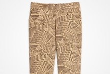 Patterned Pants / by K&G Fashion