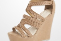 We Love Wedges! / by K&G Fashion