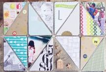 Scrapbooking | Pocket Pages / by Jennifer Wilson | Simple Scrapper