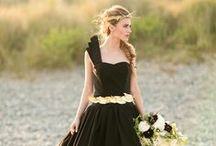 Wedding Attire: Feminine / by Belle Memorie