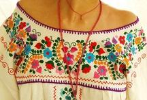Boho, Gypsy, Ethnic / by Simona Mihail