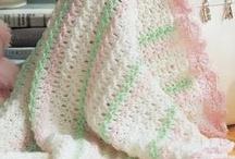 knit crochet sewing / by Sandee Ripoli