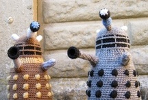 Arts & Crafts: Amigurumi / by austin gifford