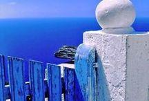 ((( BLUE ))) / by Irene Gallardo