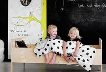 Great uses for ChalkBoard / by WallCandy® Arts