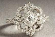 Jewels / by Kendra Lesley Moke