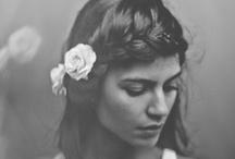hair / by Anna Gold