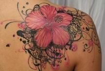 Body Art / by Kendra Lesley Moke
