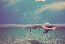 Sun kissed Skin  / My addiction  / by Kevyn Murphy