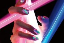 Nails / by Grecia Villanueva