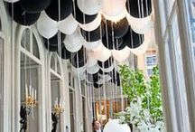 Party ideas / by Grecia Villanueva
