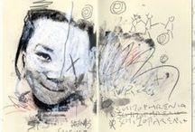 Cahier / by Tiffany Victoria Horan 蒂芬妮。赫倫