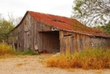 Old Barns / by Bonnie Isom