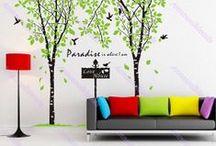 ⚱ Re décorer son intérieur ⚱ / Envie de changement ? Manque d'idées ou d'inspiration ? Découvrez ici quelques idées déco maison pour re-décorer votre intérieur. / by Nathalie DAOUT - Social Media