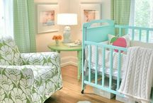 Future baby stuff  / by Brittany Walker