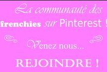 ✸ La communauté française de Pinterest ✸ / Tableau collectif ayant pour but de regrouper les pinners français.   Venez partager avec nous vos découvertes, vos envies, vos coups de coeur et vos folies ! Bref notre Instagram à la sauce Pinterest... ☺   Si vous souhaitez nous rejoindre, merci de nous contacter sur : contact@nathaliedaout.fr  <<< Ce tableau sera modéré régulièrement et ce afin d'éviter certains abus comme le spam, l'auto promotion etc. PAS DE LIEN dans la description des épingles.>>>  A bientôt ! Nathalie.   / by Nathalie DAOUT - Social Media