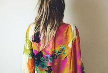 Style / by Hannah Marcum
