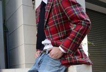 I'd Wear That / by Jason Ivey