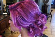 Hair! / by Ashley Trumbo
