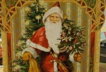 Christmas / by Mj Johnson-Szmidt
