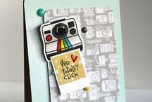 I Own The Stuff To Make These Cards! / by Jean Kelley