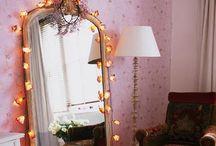 Interior design / by Shawnee Willis