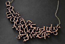 Jewellery / by Shawnee Willis