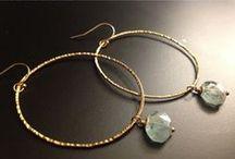 earring pt 2 / by Megan Klein