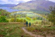 Outdoors / by National Trust