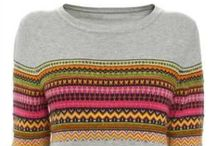Cardigans/Sweaters / by Shawnee Willis