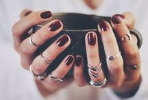 Nails, Hair and Style~ / by DeAnna Hackman