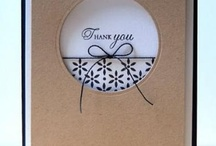 handmade cards...oooh creative! / by Minette Sevilla-Morata