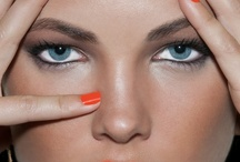 ~Beautiful Eyes~ / by Tasha Rollins Arrington