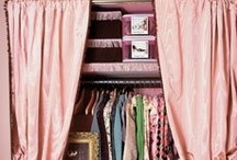 ~Amazing Closets~ / It's nothing like having an organized closet / by Tasha Rollins Arrington