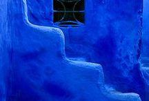 ~All Things Blue~ / by Tasha Rollins Arrington