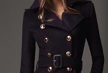 ~Coats~ / by Tasha Rollins Arrington