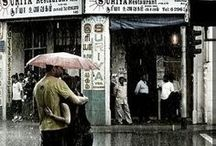 ~All things Associated with Rain~ / by Tasha Rollins Arrington