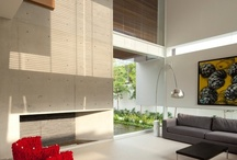~Amazing Architecture~ Inside & Out / by Tasha Rollins Arrington