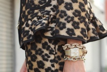 ~Animal Print Frenzy~ / by Tasha Rollins Arrington