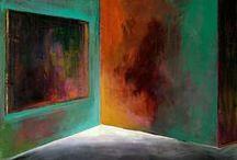 ~Abstract Art~ / by Tasha Rollins Arrington