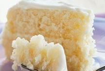 ~Dessert~ / by Tasha Rollins Arrington