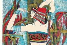 ~Chinese Print~ / by Tasha Rollins Arrington