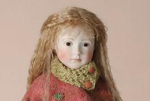 Doll Making / by Bonnie Cypher