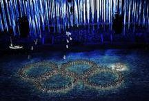 Sochi Winter Olympics / by Yahoo! News