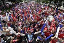 Photos - World Cup / by Yahoo! News