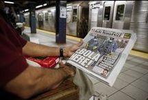 Photos - Ebola Virus / by Yahoo! News