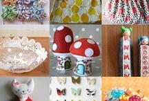 Crafts / by Kristin W