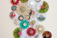 Pretty flowers to make / by Kay Moran