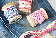 Sewing / Sewing inspiration / by Kristin W