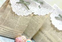 DIY Crafts / by Kristen S